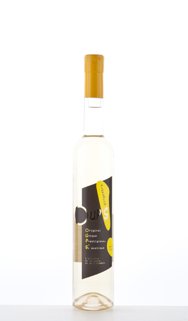 OUPS Gingembre (Ingwer) NV 500ml –  Jean-Paul Metté
