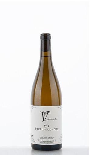 Pinot Blanc de Noir 2019