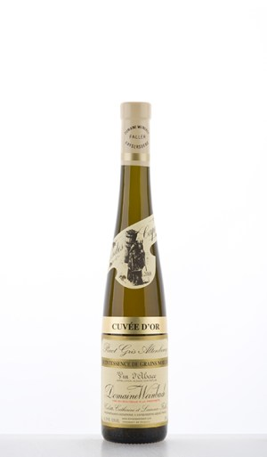 Pinot Gris Altenbourg Quintessences de Sélection de Grains Nobles 2008 375ml