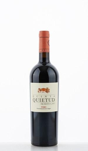 Quinta Quietud Reserva 2015