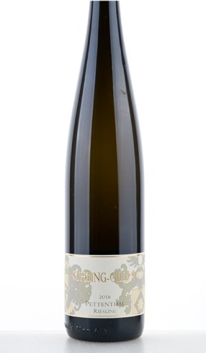 Riesling Pettenthal GG 2016 1500ml