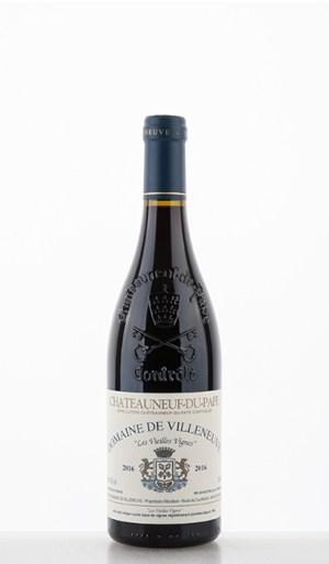 """Châteauneuf-du-Pape """"Les Vieilles Vignes"""" 2016"""