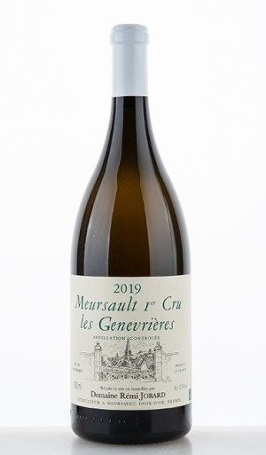 Meursault 1er Cru Les Genevrières 2019 1500ml
