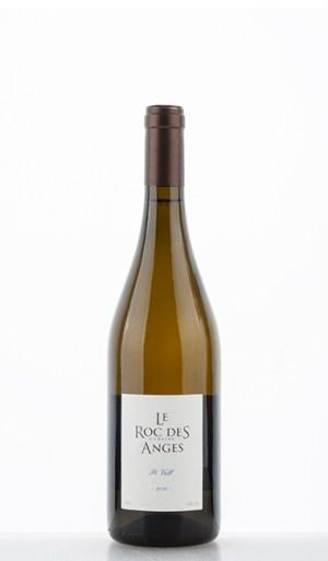 Pi Vell Côtes Catalanes blanc IGP 2018