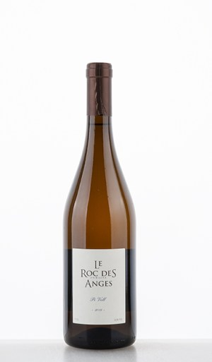 Pi Vell Côtes Catalanes blanc IGP 2019