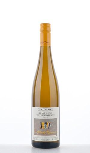 Pinot Blanc Élevé en Barrique 2015