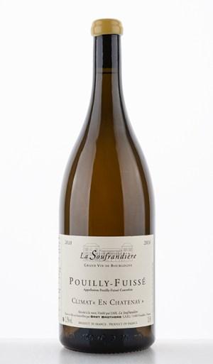 "Pouilly-Fuissé Climat ""En Chatenay"" 2018 1500ml"