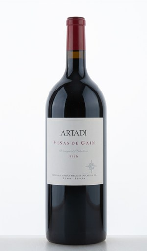 Viñas de Gain Tinto 2016 1500ml