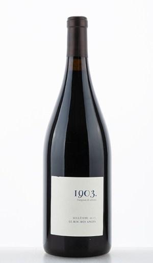 1903 Carignan Côtes Catalanes rouge IGP 2017 1500ml –  Roc des Anges
