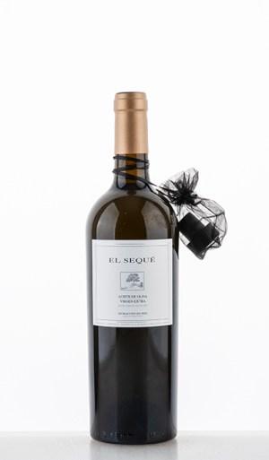Aceite de Oliva Virgin Extra 2023 –  El Sequé (Artadi)