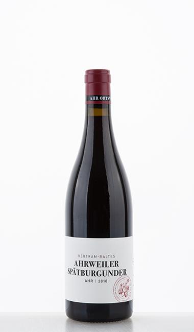 Ahrweiler Pinot Noir 2018 - Bertram-Baltes