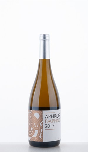 Aphros Daphne 2017 - Aphros Wine