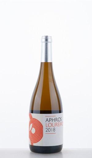 Aphros Loureiro 2018 - Aphros Wine
