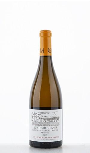 """Auxey-Duresses """"Moulin aux Moines"""" Monopole 2017 –  Clos du Moulin aux Moines"""