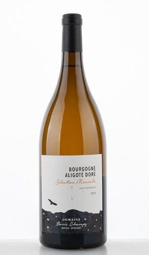 Bourgogne Aligoté Doré Sélection Massale AOP 2019 1500ml –  Boris Champy