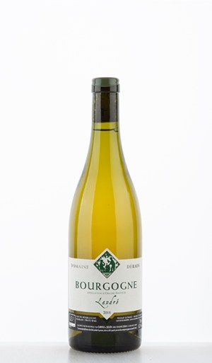 """Bourgogne Blanc """"Landré"""" 2018 –  Dominique Derain"""