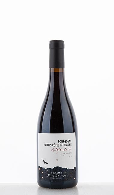 Bourgogne Hautes-Côtes de Beaune Rouge Altitude 377 AOP 2019 - Boris Champy