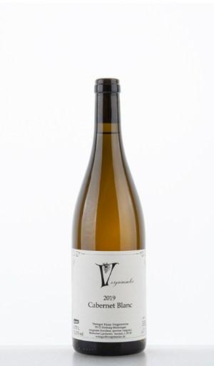 Cabernet Blanc 2019 - Klaus Vorgrimmler