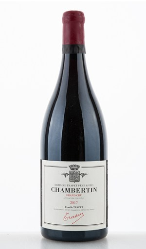 Chambertin Grand Cru 2017 1500ml –  Trapet Père & Fils