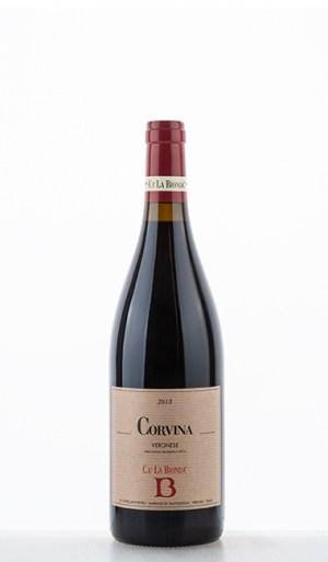 Corvina Veronese IGT 2013 –  Cà la Bionda