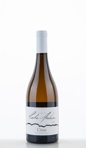 """Côtes du Rhône blanc """"Cuvée César"""" 2019 - Roche-Audran"""