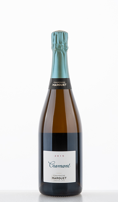 Cramant 2015 Grand Cru Brut Nature 2015 - Marguet