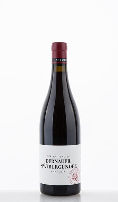 Dernau Pinot Noir 2018 - Bertram-Baltes