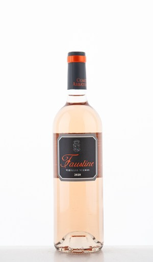 Faustine Vielles Vignes Rosé 2020 - Abbatucci
