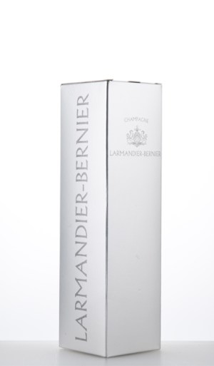 Gift box for a bottle of NV - Larmandier-Bernier