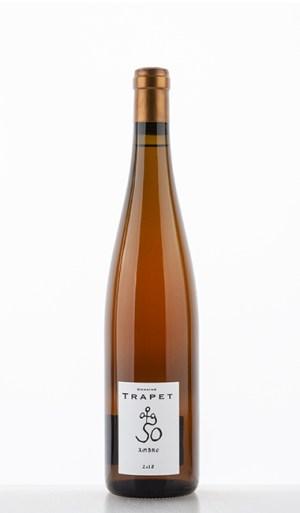 Gewürztraminer Ambre 2018 - Trapet Alsace