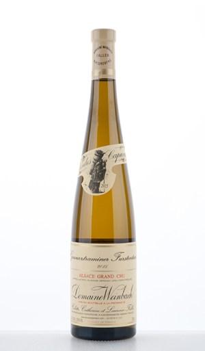 Gewürztraminer Furstentum Grand Cru 2015 - Domaine Weinbach