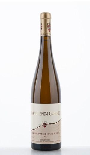Gewürztraminer Roche Roulée 2017 - Domaine Zind-Humbrecht