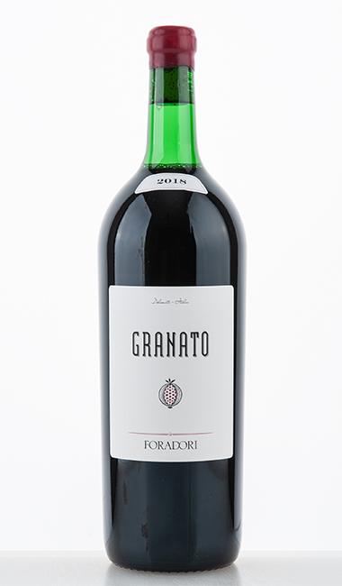 Granato Teroldego Vigneti delle Dolomiti IGT 2018 1500ml - Foradori