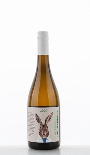 """Hase"" Sauvignon Blanc trocken 2020 –  Kühling-Gillot"