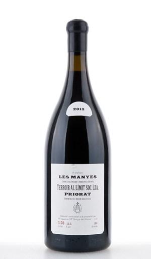 Les Manyes 2013 1500ml - Terroir al Limit