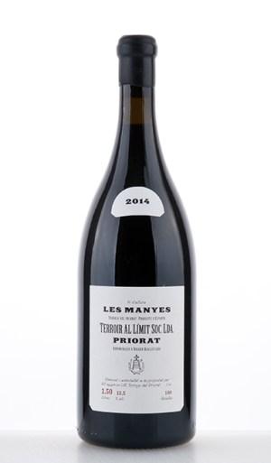Les Manyes 2014 1500ml - Terroir al Limit