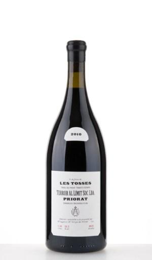 Les Tosses 2010 1500ml - Terroir al Limit