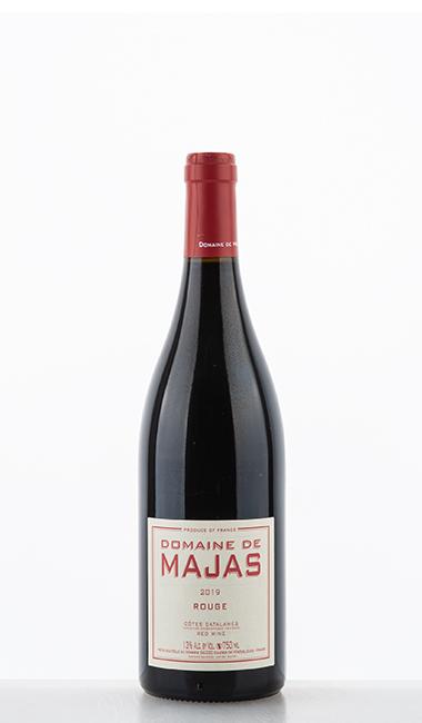 Majas Rouge IGP 2019 –  Majas