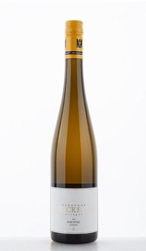 Maustal Silvaner Großes Gewächs 2018 - Luckert - Zehnthof