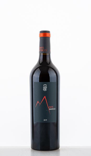 Monte Bianco Rouge VdF 2019 –  Abbatucci