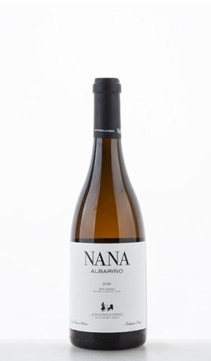 Nana 2016 - Attis Bodegas y Vinedos
