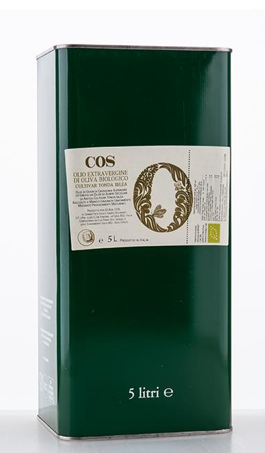 Olio Extravergine di Oliva NV 5000ml - COS