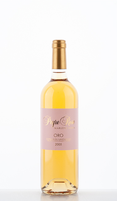 Oro Blanc AOC 2005 - Peyre Rose