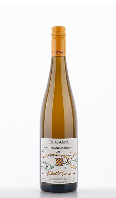 Pinot Blanc Auxerrois 2019 - Domaine Albert Mann