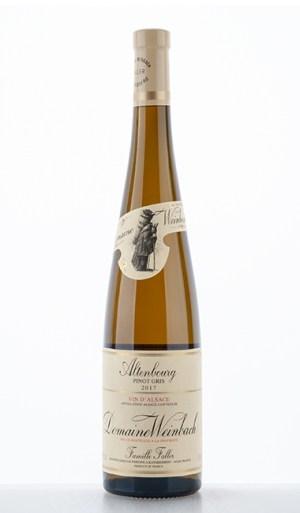 Pinot Gris Altenbourg 2017 - Domaine Weinbach