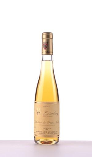 Pinot Gris Rotenberg Sélection de Grains Nobles 2005 375ml - Domaine Zind-Humbrecht