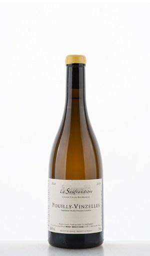 Pouilly-Vinzelles 2018 –  La Soufrandière