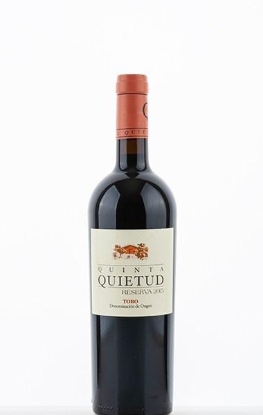 Quinta Quietud Reserva 2015 - Quinta de la Quietud