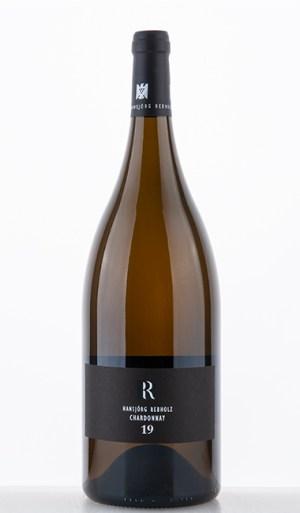 R' Chardonnay trocken Magnum 2019 1500ml –  Ökonomierat Rebholz