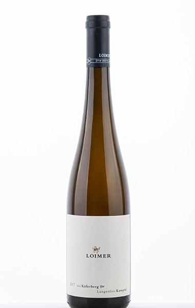 Ried Käferberg Grüner Veltliner 1.ÖTW 2017 - Loimer